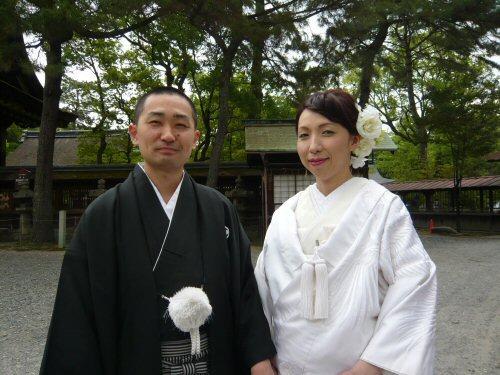 2012婚礼