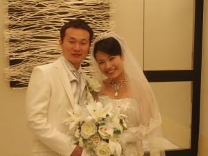 2011婚礼